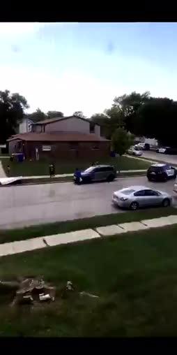 Uutisissa pyörinyt poliisin ammattitaito video
