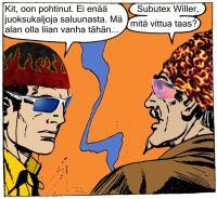 Subutex Willer