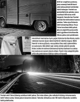 Cyberpunk Luolasto - Mirri Märkälä pulassa