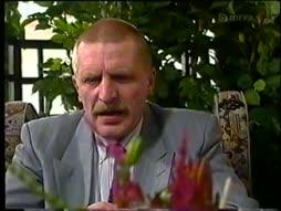Paukku ei ilahdu vihreistä - 1991