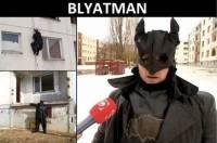 Blyatman