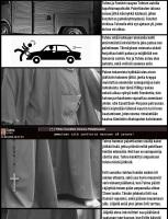 Cyberpunk Luolasto - Rape Van