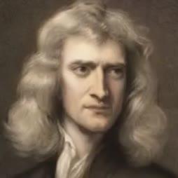 Newton pohtii Suomen painovoimaa