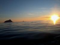 Keskiyön aurinko