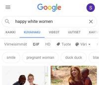 Ei Google mädätä..