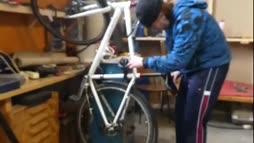 Niilo22 polkupyöränhuoltaja