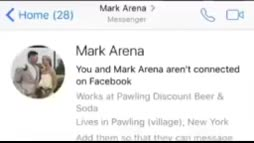 Heeey Mark Arena