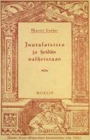 Juutalaisista ja heidän valheistaan
