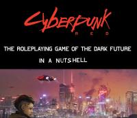 cyberpunk in a nutshell