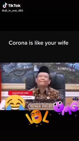 Tutkittua tietoa koronasta Indonesian tyyliin