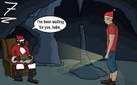 Paint-joulukalenteri 2020: Luukku 7
