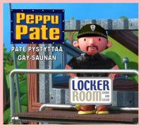 Peppu Pate