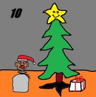 Paint-joulukalenteri 2020: Luukku 10