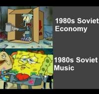 Neuvostoliittolainen musiikki