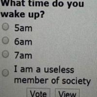 Milloin heräät