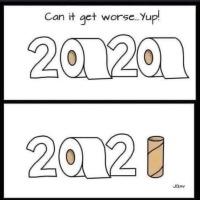 Hyvää vuotta