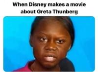 greta nigger