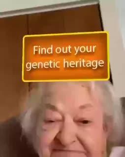 Geneettinen historia