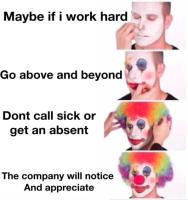 Corporaatio kiittää?