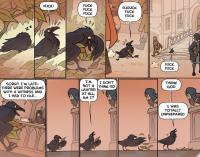 Kysymys: Miks varikset ei juo viinaa?