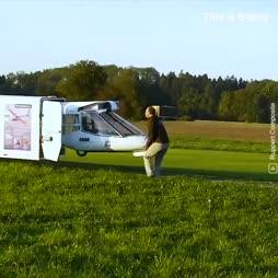 nyt voit kokea oikean vaaran lentämisessä