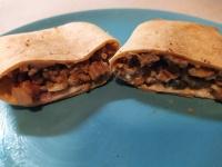Elikkäs burrito