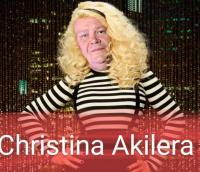 christina akilera