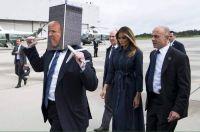 Trumpin penkkariasu