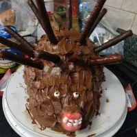 Shiieeeett kakku