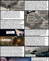 Cyberpunk Luolasto - Kun kaikki kusee kaikkien kintuille