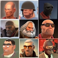 Team Old-tress 2