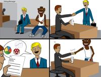 työhaastattelu ja tasa arvo