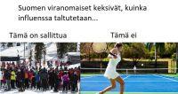 Nuhakiellot Suomessa