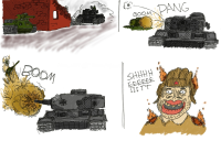 soviet tyrone
