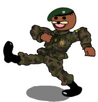 armeija spurdo
