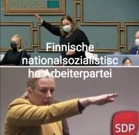 Heil Demarit!