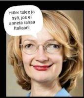 Hitler ja lainanotto