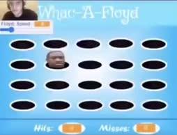 Whack a Floyd