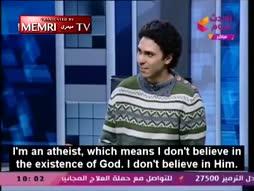 Tiedettä Egyptissä..