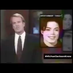 Michael Jackson tiesi jutkujen metkut