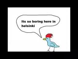 Welcome to Helsinki