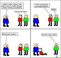 Vihervasemmisto ja homo
