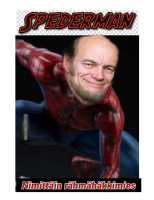 spederman