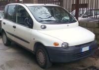 Fiat Multipla <3