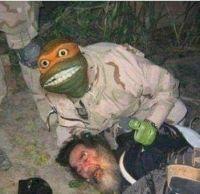 Riffe ja Saddam