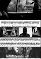 Cyberpunk Luolasto - Pohdiskelua turvapaikassa