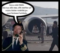 talebani turbiinissa