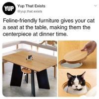 tarpeellinen pöytä :3